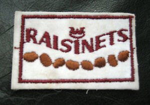 RAISINETS-EMBROIDERED-SEW-ON-PATCH-CHOCOLATE-COVERED-RAISINS-CANDY-3-1-4-034-x-2-034