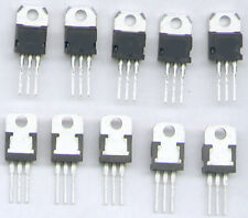 2x MBR20200CTG Diode Gleichrichterdiode Schottky THT 200V 2x10A TO220-3
