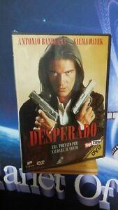 Desperado-DVD-NUOVO