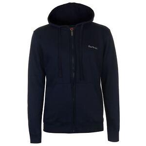 Veste en laine Pierre Cardin Bleu taille XXL International