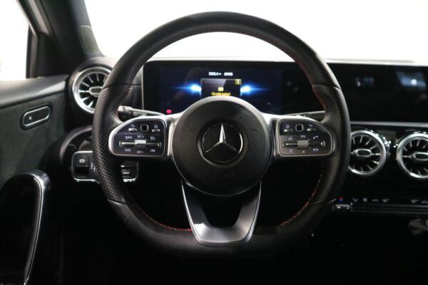 Mercedes A180 d 1,5 AMG Line aut. billede 7