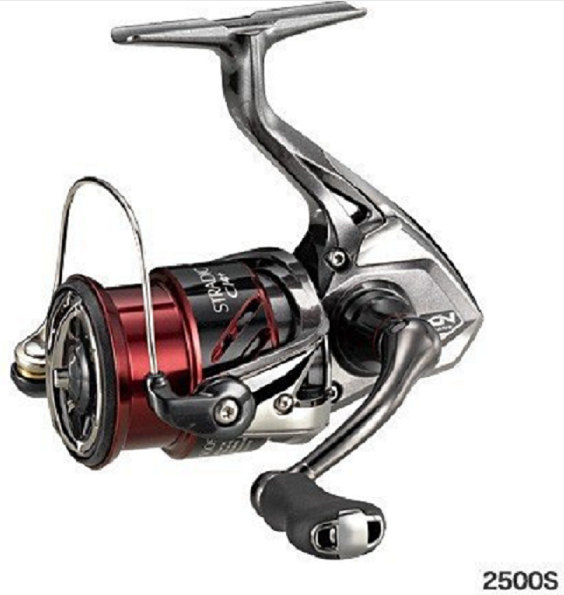 Shimano 16 Stradic CI4+ 2500S Spinning Reel NEW Japan