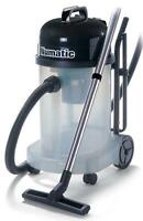 Numatic Wv470 Clear Wet & Dry Commercial Quality Vacuum Cleaner Aa12 2016 Model