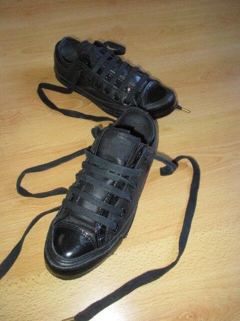 Baskets Converse Noir Taille 38 à - 41%