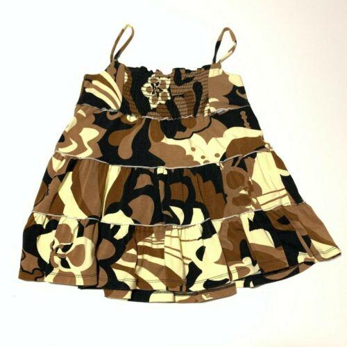 Manuhealii tank dress Hawaiian print