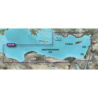 Garmin Bluechart G2 - Hxeu016r - Mediterranean Southeast - Microsd/sd