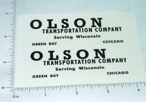4 Pair Tootsietoy Airplane Roundell Stickers     TT-004