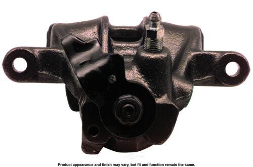 Disc Brake Caliper-Unloaded Caliper Rear Left Cardone 19-1714 Reman
