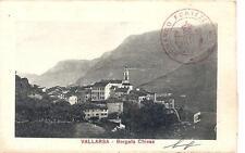 VALLARSA  -  Borgata Chiesa