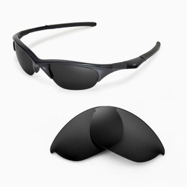 ee2f56a04f Walleva Replacement Lenses for Oakley Half Jacket Sunglasses - Multiple  Options