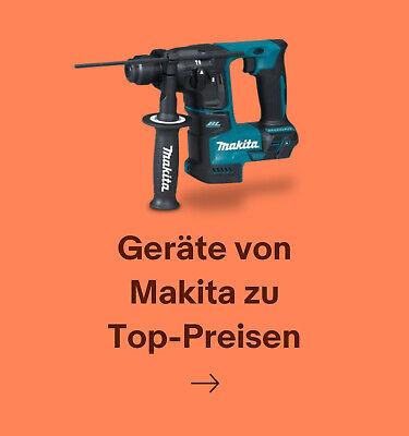 Geräte von Makita zu Top-Preisen