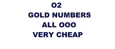 GOLD VIP BUSINESS NUMBER DIAMOND PLATINUM ALL NUMBERS OOO ALL 000 CHEAP  NUMBER | eBay
