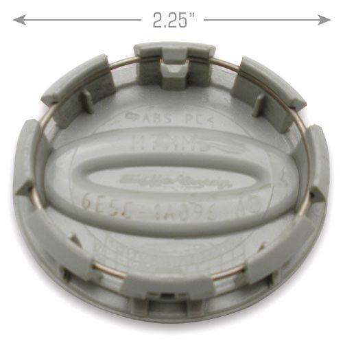Center Caps Hubcaps OEM Ford Fusion 6E5C-1A096 Wheel Set 06 07 08 09
