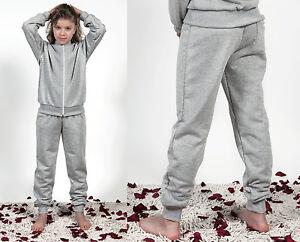 Pantalone-Tuta-Scuola-Sport-Unisex-Child-School-Cotton-Trousers-PT01K-MR