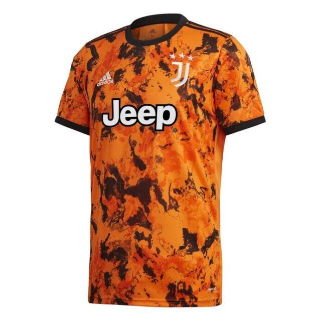 adidas JUVENTUS 20-21 Third 3rd Men's Soccer Jersey Size Large ...