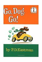 Go Dog Go (i Can Read It All By Myself Beginner Books) Free Shipping