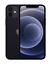 """miniatura 1 - APPLE IPHONE 12 128GB BLACK 4GB RAM 5G DISPLAY 6.1"""" SUPER RETINA"""