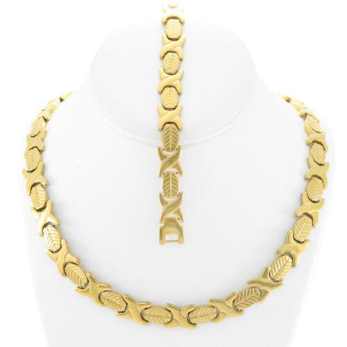 Modeschmuck Wide Hugs & Kisses Necklace Stampato ANTI ...