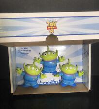 Toy Story 4 Disney Pixar Aliens Figures -