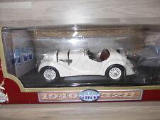 Road Legends 1/18 - BMW 328 cabrio 1940