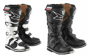 Detalles acerca de Nuevas Botas Axo Motocross Enduro MX Dr Xr Cr Yz Kx Rm Sx EXC DRZ CRF 8 9 10 11 CRF mostrar título original