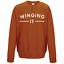 Winging-It-Sweatshirt-JH030-Sweater-Jumper-Funny-Cool-Slogan-Statement thumbnail 11