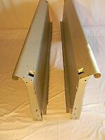 Bed Sides 1934 1935 1936 Chevrolet Chevy Driver & Pass Short Bed Stepside Truck