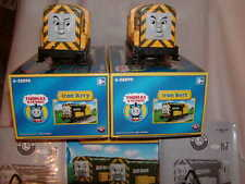 Lionel 6-28900 Thomas Friends 2 Pack Iron Arry Iron Bert Diesels O 027 MIB New