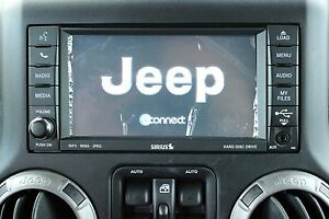 jeep wrangler 430 rbz sirius dvd mygig radio 2015 2014. Black Bedroom Furniture Sets. Home Design Ideas