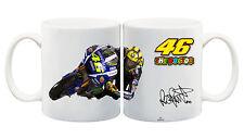 Juko Valentino Rossi Mug MotoGP Motorbike Superbike Cup