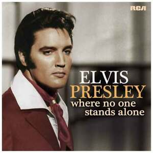 Elvis-Presley-Where-No-One-Stands-Alone-NEW-CD