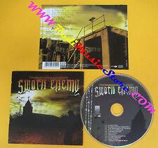 CD SWORN ENEMY The Beginning Of The End 2006 Germany no lp mc dvd vhs (CS1)