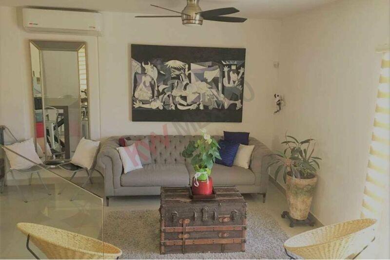 Casa de 3 recamaras en Renta con paneles solares en Residencial El Roble