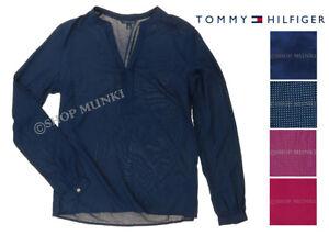 Tommy-Hilfiger-Women-039-s-Blouse