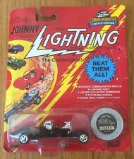 Johnny Lightning Commemorative Limited Edition Series 5 Triple Threat