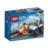 Lego 60135 City ATV Arrest - Brand New
