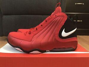 Nike Air Max Wavy Basketball Shoes
