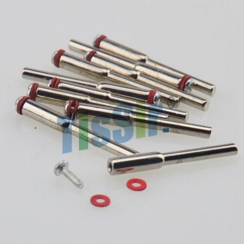 1//8Inch Shank Screw Rotary Mandrel for Rotary Tools 10PCS A LOT
