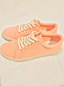 American-Eagle-Shoes-Women-Size-9-New-Without-Box-Pink-Tennis-Shoes