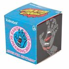 ONE BLIND BOX SANTA CRUZ SCREAMING HAND ZIPPER PULL KEYCHAIN FIGURE KIDROBOT