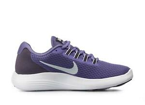 best website 67714 09e8b donna Lunarconverge 852469 Trainers 500 Nike Earth Purple rFnr6q0