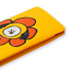 miniature 7 - BT21 Character Flower Passport Case Cover 7types Official K-POP Authentic Goods