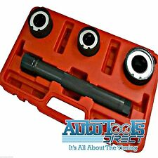 Inner Track Rod Tool 4pc Steering Rack Knuckle Tie rod End Axial Joint Remover