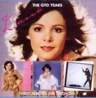Have a Day/love Songs and Fairytales/the Girl Is Back 5013929049826 by Dana