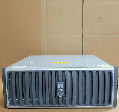 Netapp Fas2050 Filer - 20 X 300gb 15k Sas With 2 X Controllers 111-00238+h3 Crazy Prijs