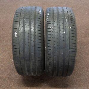 2-x-Pirelli-P-Zero-265-50-r19-110y-n0-pneus-d-039-ete-0717-5-mm