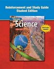 Glencoe Science Study Guide and Reinforcement: Level Red by McGraw-Hill/Glencoe (Paperback / softback, 2004)