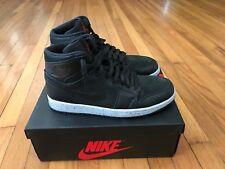 282bb8fc4b971c item 2 Nike Air Jordan Retro I NYC 23NY Black Oreo 715060 002 Size 9.5PSNY  XI VI V IV I -Nike Air Jordan Retro I NYC 23NY Black Oreo 715060 002 Size  9.5PSNY ...
