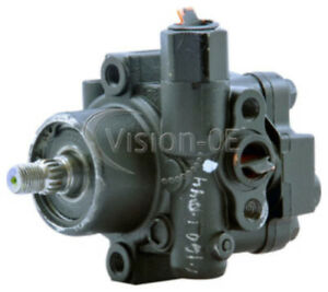Power-Steering-Pump-w-o-ABS-Vision-OE-990-0191-Reman