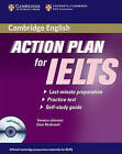 Action Plan for IELTS Self-study Pack Academic Module by Vanessa Jakeman, Clare McDowell (Mixed media product, 2006)